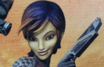 Photo of Some Interesting Star Wars Rebels Tweets with Character and Product Information!