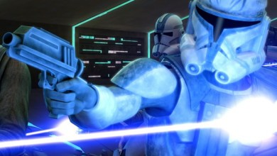 Photo of Fun Speculative Rumor on Captain Rex's connection to Star Wars: Rebels.