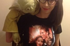 012 e1393977071134 - How I'm cooler than you: My Yoda backpack is 8 years old!
