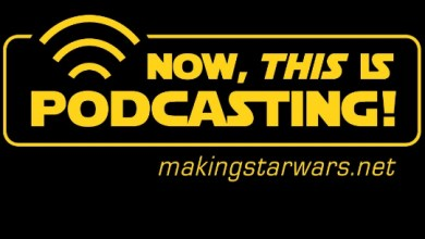 Now This is Podcasting Featured - Episode 183 MakingStarWars.net's Now, This is Podcasting! General Grievous & Butt-head!