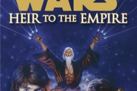 heir to the empire legends1 e1398447127590 - Star Wars: Episode VII will not tell the Expanded Universe' Story! Plus details!
