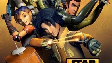 Photo of Star Wars Rebels: First Two Episode Summaries Revealed
