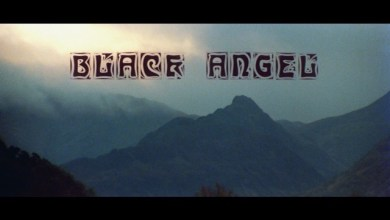 "Photo of Original Empire Strikes Back short ""Black Angel"" is on iTunes!"