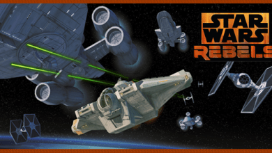 rebels concept1 - First look at Fulcrum in Star Wars Rebels?