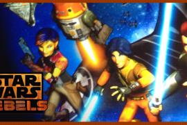 rebels group2 - R2-D2 & C-3PO's role in Star Wars Rebels revealed!
