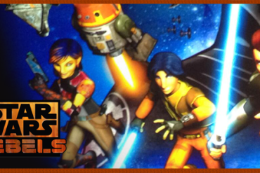 rebels group2 - Star Wars Rebels: Spark of Rebellion review by Jesse Tschopp