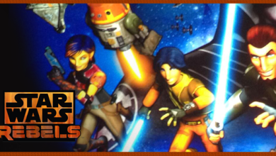 Photo of Star Wars Rebels: Spark of Rebellion review by Jesse Tschopp