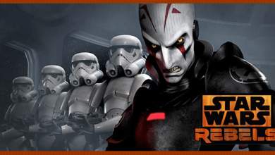 Photo of Simon Kinberg talks Star Wars Rebels, Inquisitor and dodges Episode VII question!