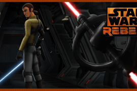 rebels kanan1 - David Oyelowo is not the Inquisitor in Star Wars Rebels. Who is?
