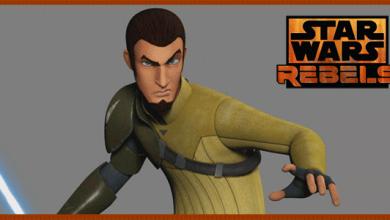 Star Wars Rebels Trailer Impressions!
