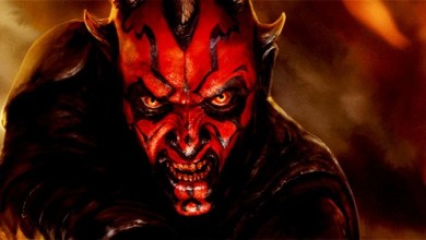 Photo of Darth Maul: Son of Dathomir #1 Review [Spoilers]