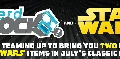 Photo of Star Wars Insider is teaming up with Nerd Block: Save 10% with promo code!