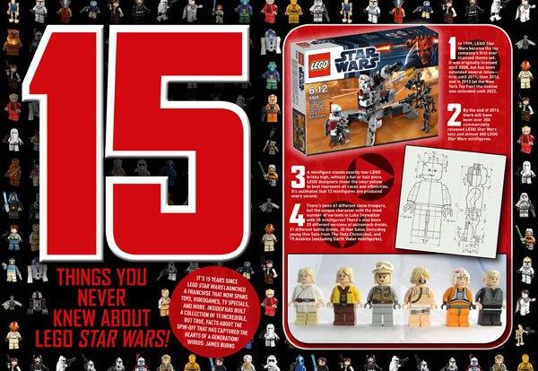 SWI 150 Lego