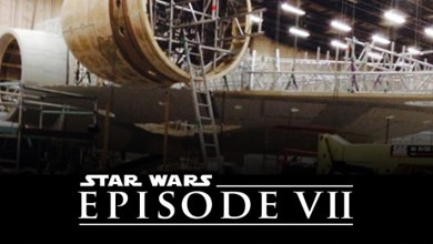 Photo of Star Wars: Episode VII Rumors: A Possible May 2016 Release?