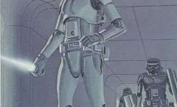 Photo of Rumors: The Stormtroopers of Star Wars: Episode VII
