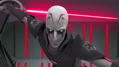 Photo of The Latest Inquisitor Clip from Star Wars Rebels