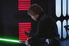 return of the jedi luke e1405896896217 - Why the MacGuffin of Star Wars: Episode VII might be genius!
