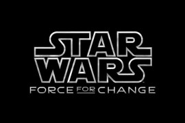 star wars force for change - Kathleen Kennedy sends one last message for A Force For Change