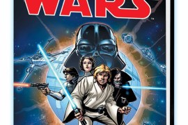 """star wars the original marvel years 0715 - First Look at Marvel's """"Star Wars: The Original Marvel Years"""" Omnibus"""