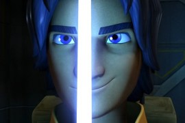 "ezra star wars rebels 1 - Star Wars Rebels returns on the 20th with ""A Princess on Lothal""?"
