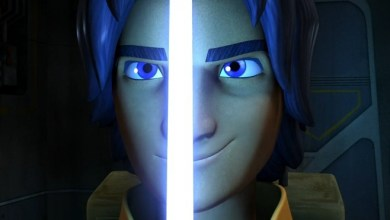 Photo of Star Wars Rebels: Episode 107-110 Titles and Credits