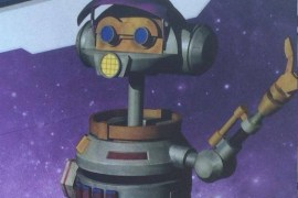 rex - A Rex (RX-Series) Droid from the old Star Tours is in Star Wars Rebels!