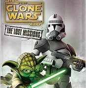 starwarsclonewarslostmissionsbrd - Star Wars: The Clone Wars The Lost Missions Blu-ray cover revealed!