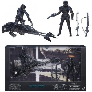 Shadow Troopers Set