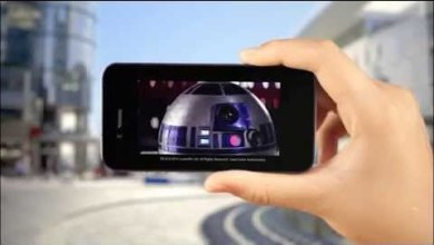 The last two Star Wars trilogies will be hitting mobile devices soon....