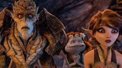 "Photo of Lucasfilm's ""Strange Magic"" Coming January 23, 2015"