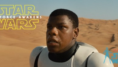 Photo of Star Wars: The Force Awakens Rumor Mill: A Snow Planet Name, Pseudonyms, and Super Weapons!