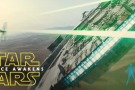 TFA17 - George Lucas' Stories No Longer the Basis of Star Wars: The Force Awakens?