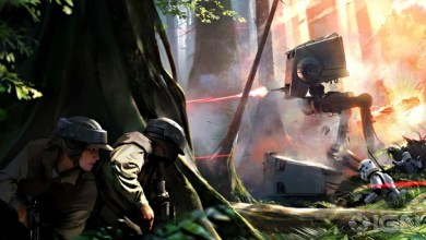 Photo of Star Wars Battlefront and Battle Pod Game Updates