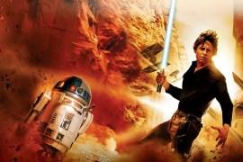 HeirJedi - Star Wars: Heir to the Jedi Review