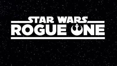 Photo of Star Wars Anthology: Rogue One Very Minor Set Report.