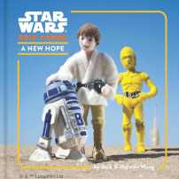 SW Epic Yarns_A New Hope_FC_ © & TM Lucasfilm Ltd.