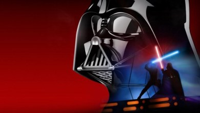 Photo of The Star Wars Saga Digital Release has a new fanfare before the films!