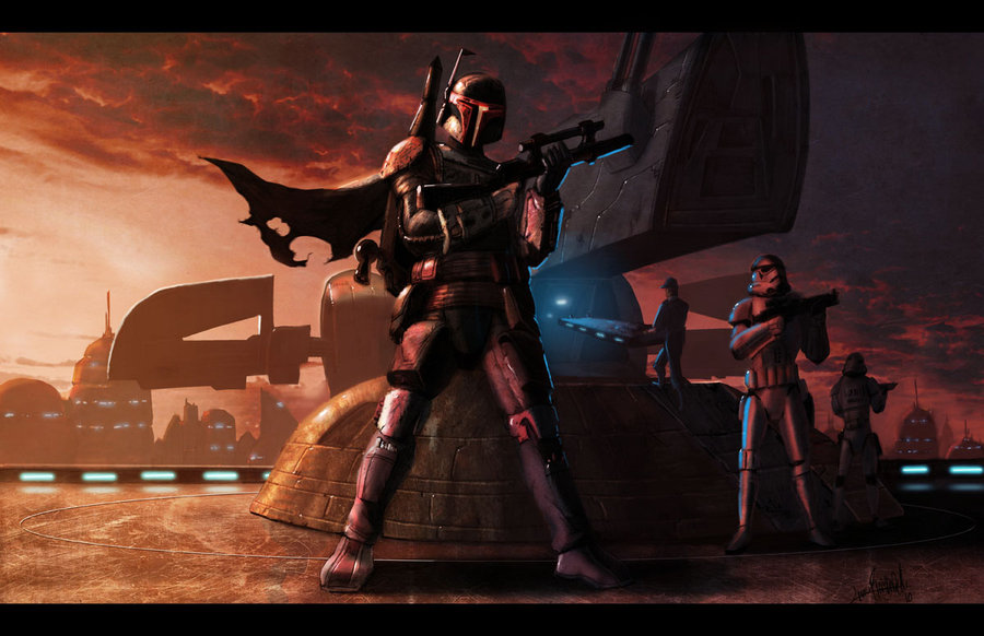 Lucasfilm President Kathleen Kennedy confirms Boba Fett film is DEAD
