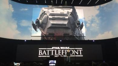 "Photo of Star Wars Battlefront's ""Survival Mode"" Impressions from E3."