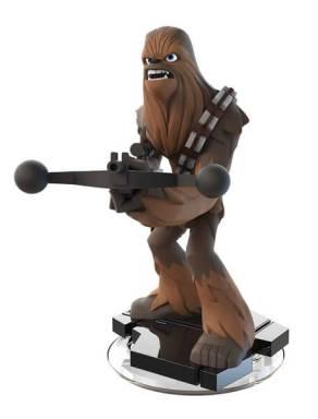 EMP IGP Chewbacca L