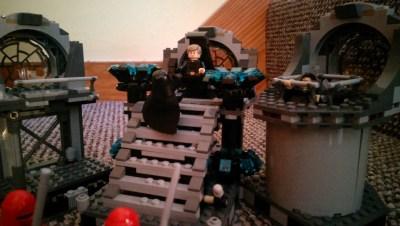 STAR WARS NORTON&CO 458