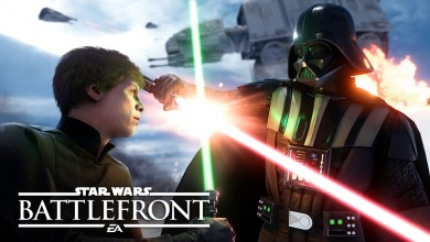 Photo of Star Wars: Battlefront to be playable one week earlier on Xbox One!
