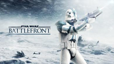 Photo of UPDATED: EA's Star Wars Battlefront Gameplay Trailers