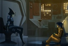 Photo of Star Wars Rebels: Female Inquisitor Unmasked