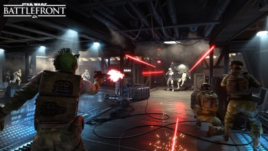 "Photo of Star Wars: Battlefront announces new Team Deathmatch mode ""Blast"" + pic!"
