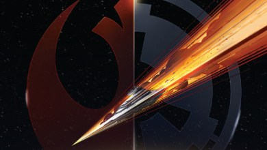 Photo of Journey to 'The Force Awakens': Book Covers and Descriptions Revealed