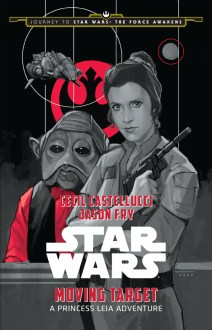 Journey to 'The Force Awakens': Book Covers and Descriptions Revealed