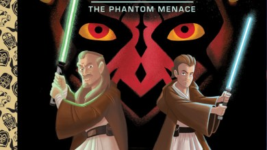 Star Wars Phantom Menace9780736435420.m