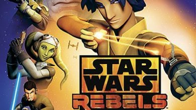 Photo of Star Wars Rebels to get a third thrilling season!