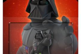 Darth Infinity - Preorder your Star Wars Infinity Figures!